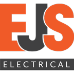 EJS Electrical Logo 144x144 | EJS Electrical