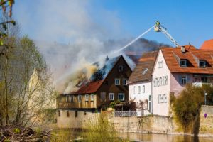 The Importance of Smoke Alarms