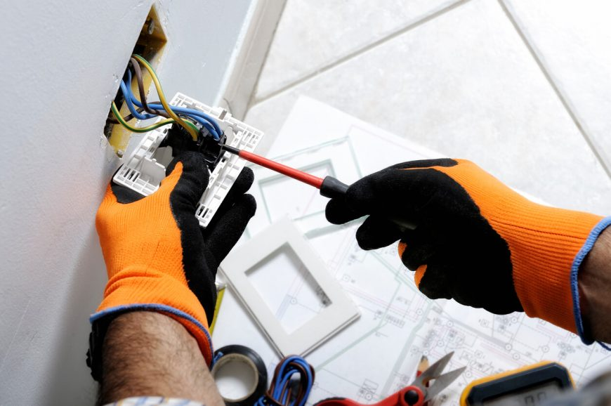 Electrical Repair | EJS Electrical